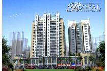 Apartemen Royal Residence, Surabaya Barat SIAP HUNI, KOSONGAN