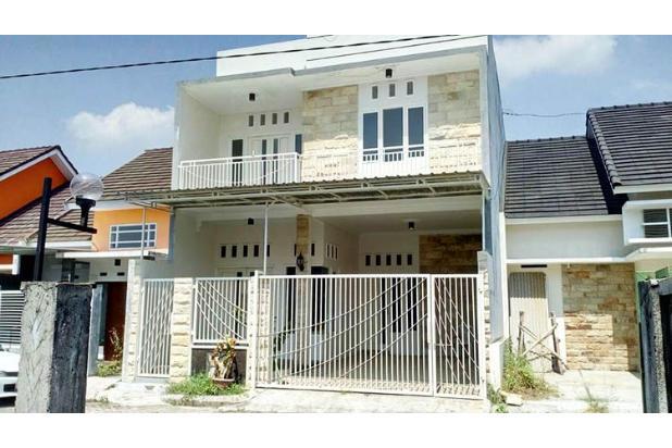 Rumah Bagus Kondisi Baru Selesai Bangun dan Full Furnished Siap Huni 17711628