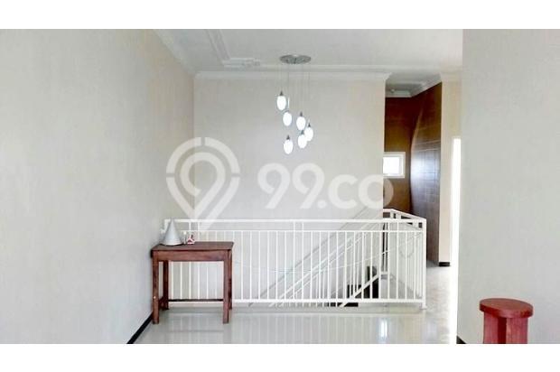 Rumah Bagus Kondisi Baru Selesai Bangun dan Full Furnished Siap Huni 17711634