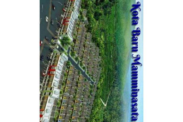 Tanah Kavling Eksklusif Siap Bangun 16225895