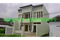 Rumah Baru Baturan, dekat Fajar Indah Solo