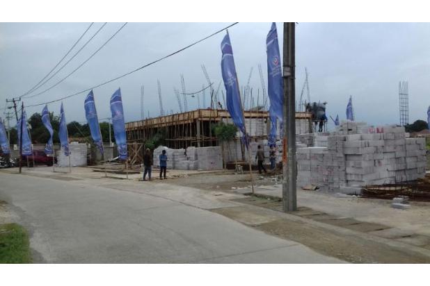 Harga Mulai 100 Jutaan, Apartement Murah karawang 16006388