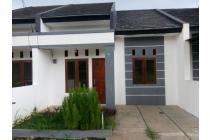 Rumah Cluster mempesona, Cimuning, bekasi