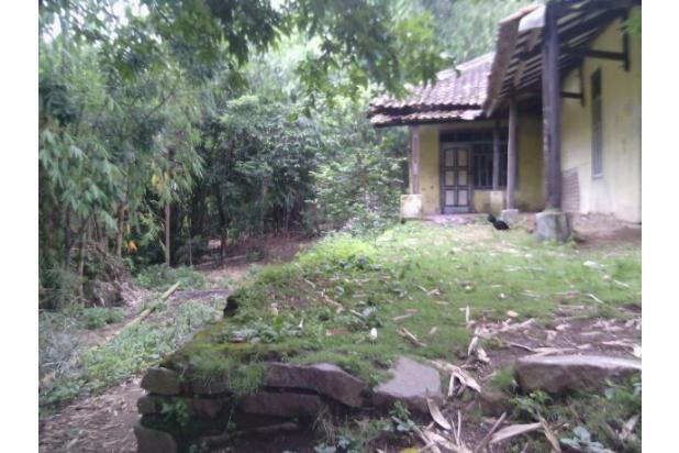 Rumah Tua pinggir jln utamaSungai.lt.700m2 5355553