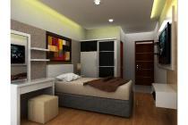 Apartment /kost (dormitory) di ual murah di paskal hypersquare