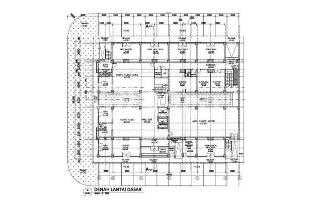 Apartment /kost (dormitory) di ual murah di paskal hypersquare 10316235