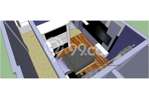 Apartment /kost (dormitory) di ual murah di paskal hypersquare 10316250
