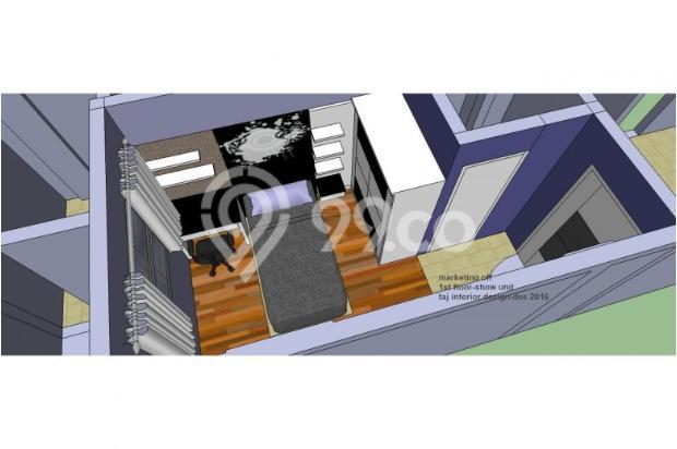 Apartment /kost (dormitory) di ual murah di paskal hypersquare 10316251