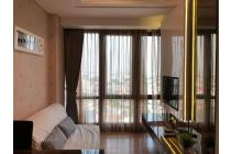 For rent Apartment Capitol Suite studio FF Bagus & Nyaman