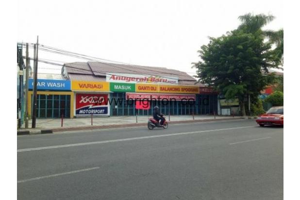 Disewa Gedung Strategis di Gatsu Tengah Denpasar 17994850