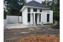 Jual Rumah Baru Hanya 400 Jutaan SHM IMB, Seyegan Sleman