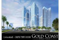 Office Space pantai indah kapuk - 500 m2