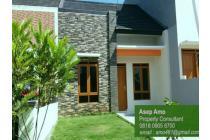 Rumah Villa Bandung Timur,dekat Kampus Unpad,Itb jatinangor