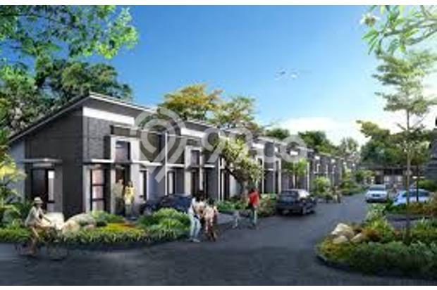 dp hanya 10 juta all in, rumah murah karawang barat 16010773