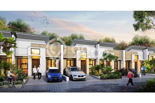 dp hanya 10 juta all in, rumah murah karawang barat 16010783