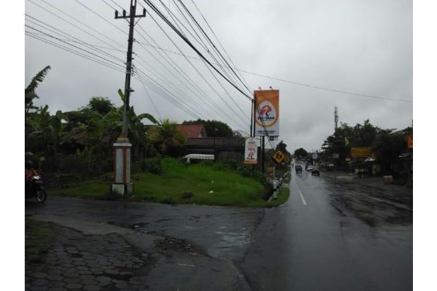 Djual Tanah Istimewa d JOGJA jl.Utama Wonosari Km.13 Srimulyo 14370662