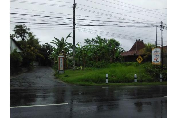 Djual Tanah Istimewa d JOGJA jl.Utama Wonosari Km.13 Srimulyo 14370664