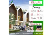 Investasi Properti Villa Puncak Promo Villatel Management