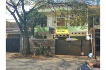 Rumah Minimalis di Jalan Kuningan-Antapani