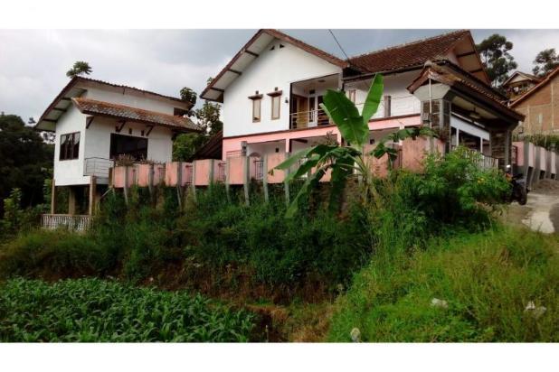 Dijual Villa Hanya 1,3M Tanah Luas di Lokasi Wisata Bandung Selatan 12470938