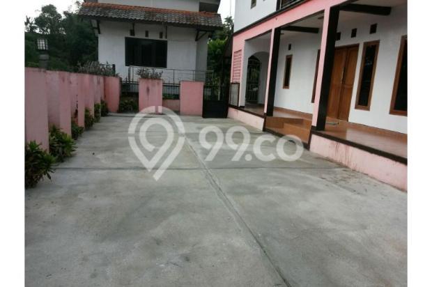 Dijual Villa Hanya 1,3M Tanah Luas di Lokasi Wisata Bandung Selatan 12470939