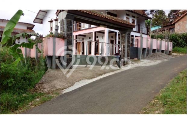 Dijual Villa Hanya 1,3M Tanah Luas di Lokasi Wisata Bandung Selatan 12470945