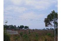 Tanah Kavling Cipageran Hanya 2,5Juta/m View Indah