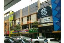 Dijual 2 Unit Ruko 3 lantai di Komplek Ruko Palembang Square Mall (PS Mall)