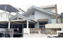 Dijual Rumah 2 Lantai Dekat Polsek Sukarami, Jln Perindustrian