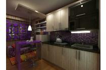 Sewa harian Apartemen Green Pramuka
