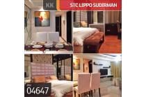 Apartment STC Lippo Sudirman, Lt 12, Jakarta Selatan