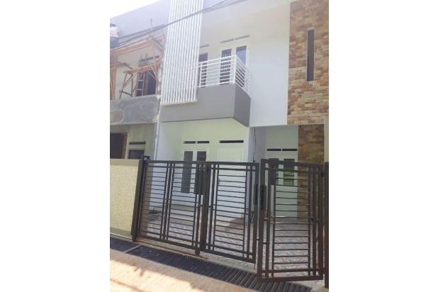 Rumah Cantik Asri Minimalis di Jagakarsa 17713015