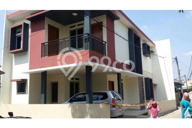 rumah tanah baru depok djual cepat 13244130