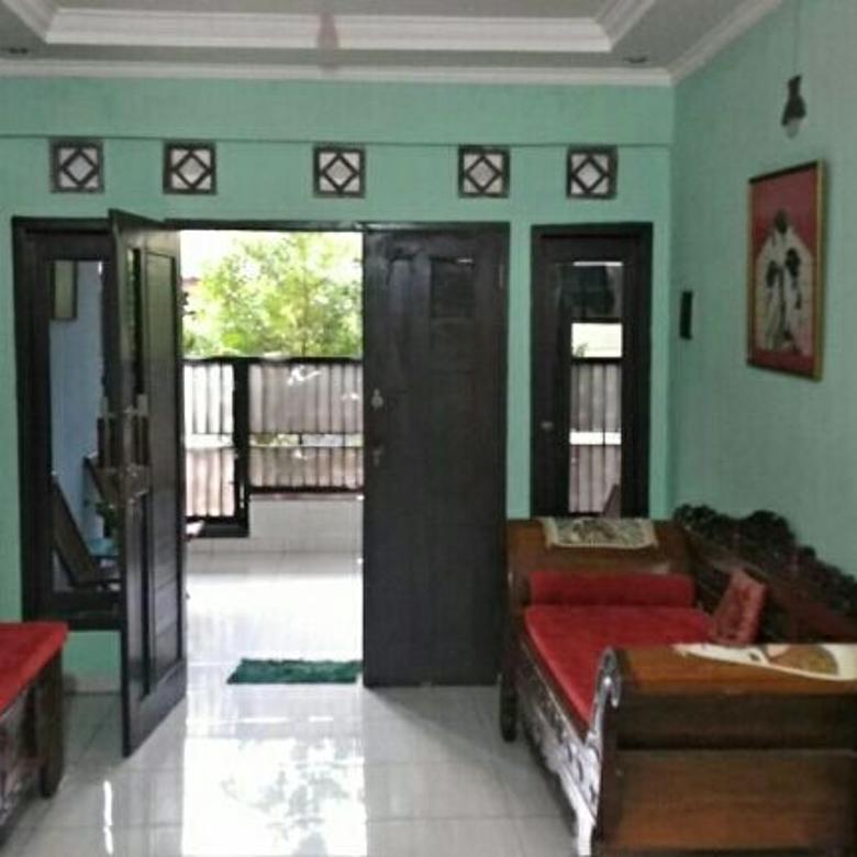 Jual Rumah Butuh Uang Tangerang Selatan - Sekitar Rumah