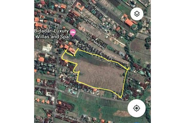 Rp67,3mily Tanah Dijual