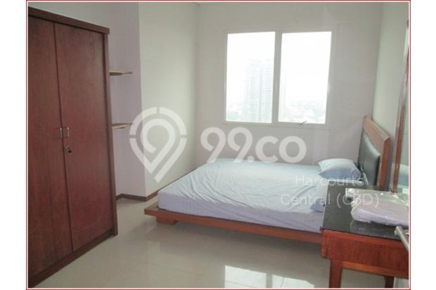 Dijual 2 Bed Room Apartemen Thamrin Residence Un-Furnished 2393269