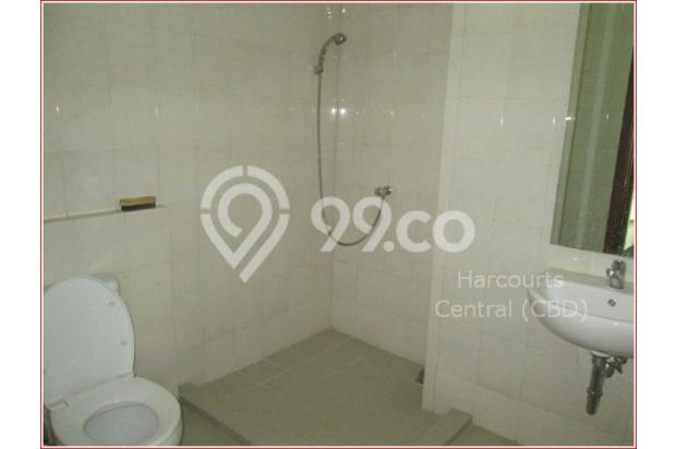 Dijual 2 Bed Room Apartemen Thamrin Residence Un-Furnished 2393270