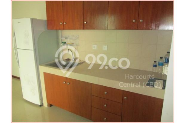 Dijual 2 Bed Room Apartemen Thamrin Residence Un-Furnished 2393271