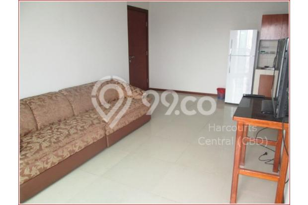 Dijual 2 Bed Room Apartemen Thamrin Residence Un-Furnished 2393273