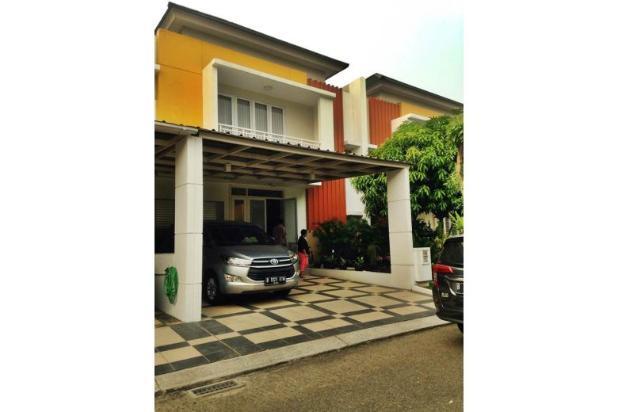 Dijual Rumah Renov (Furnish) Di Summarecon Bekasi, Cluster Bluebell 12900138