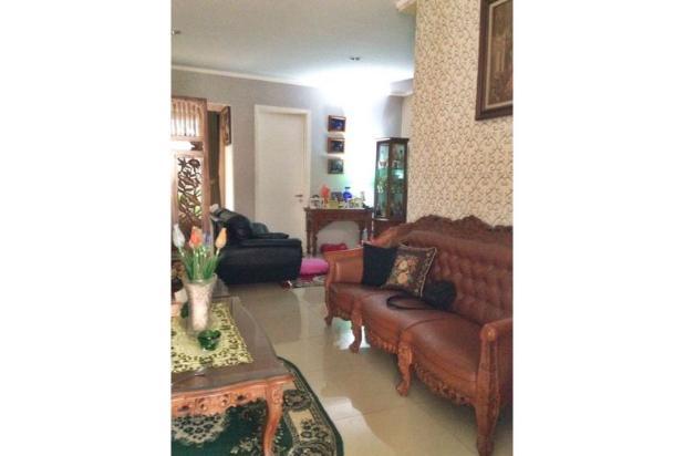 Dijual Rumah Renov (Furnish) Di Summarecon Bekasi, Cluster Bluebell 12900146