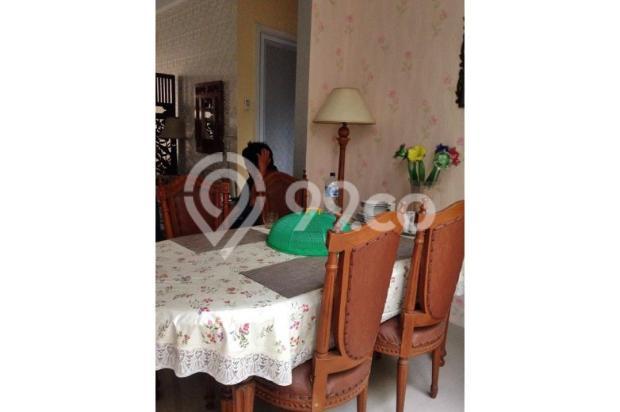 Dijual Rumah Renov (Furnish) Di Summarecon Bekasi, Cluster Bluebell 12900151