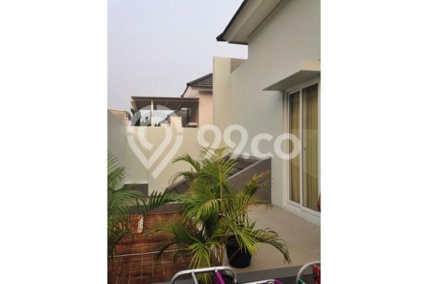 Dijual Rumah Renov (Furnish) Di Summarecon Bekasi, Cluster Bluebell 12900164