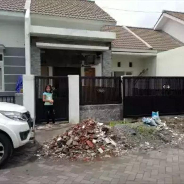 Rumah Dijual Baru Minimalis GRIYA JENGGOLO Sidoarjo