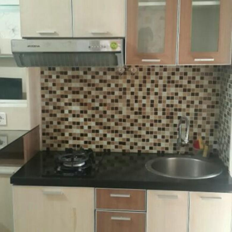 Kalibata - Green Palace Apt- 2BR - Furnished.