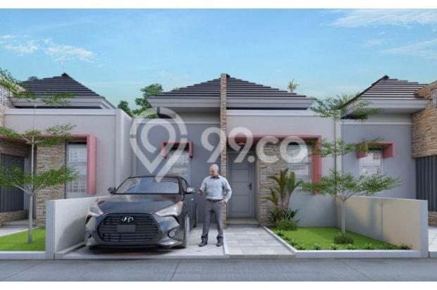 Cari Rumah Dijual di BuahBatu Bandung, Rumah Cluster Murah 13960135