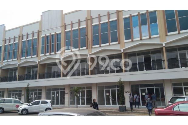 RUKO STREET FESTIVAL merupakan ruko ekslusif  desain modern di karawang 15362474