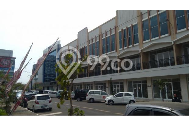 RUKO STREET FESTIVAL merupakan ruko ekslusif  desain modern di karawang 15362475