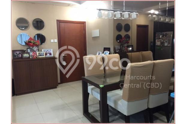 Disewakan 3 Bed Room Apartemen Thamrin Residence Jakarta 2393011