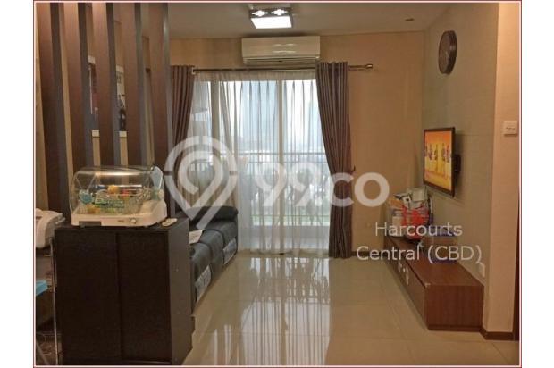 Disewakan 3 Bed Room Apartemen Thamrin Residence Jakarta 2393013